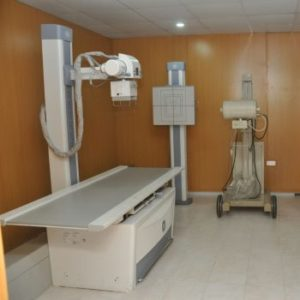 Medical Diagnostic Centre